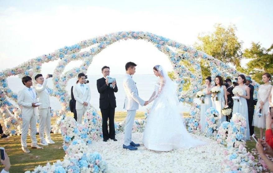 Tổng hợp những điều kiêng kỵ trong đám cưới