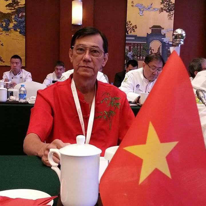 CHEF LY SANH – ONE OF THE CONTRIBUTORS TO PROMOTE THE VIETNAMESE CULINARY CULTURE TO THE WORLD