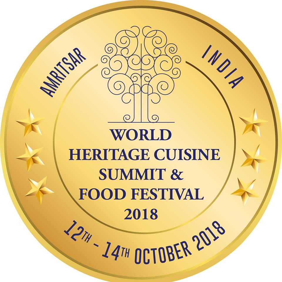 Món chả giò Việt tại lễ hội di sản ẩm thực thế giới và Liên hoan Ẩm thực 2018